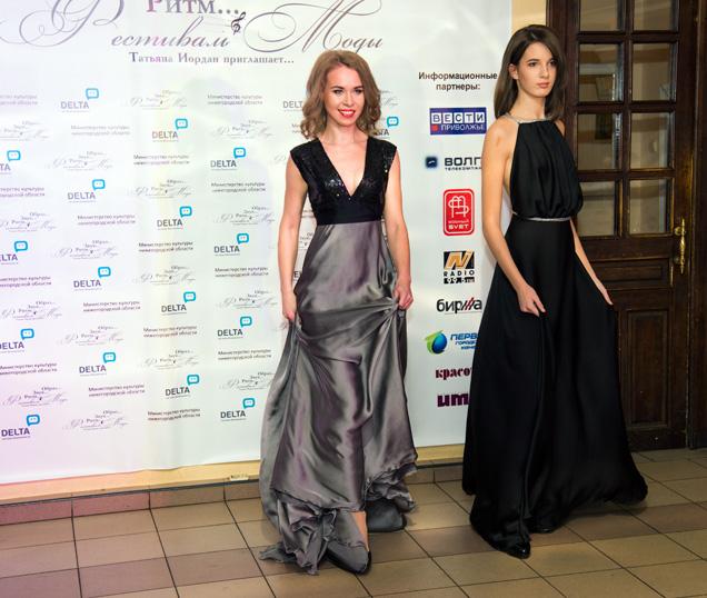 Молодые дарования на спонсируемом >«Дельта-Нижний Новгород» фестивале